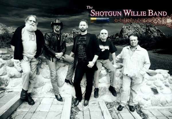 Shotgun Willie - Billys Tip n Inn - shotgun-content